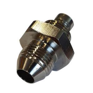 C02 adapter DSI 3/8 aansluiting