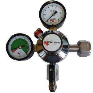 Manometer micromatic