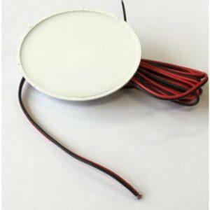 Ovale LED taplenshouder