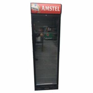 Showroommodel: Amstel koeling zwart