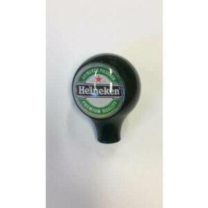 Tapknop Heineken