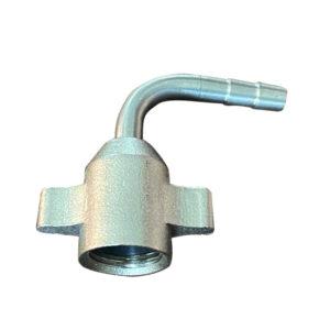 Tule-90°-bocht-38-aansluiting-5mm