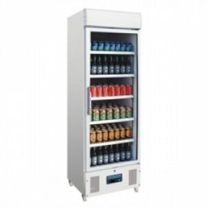 Display koelkast 336L DM076