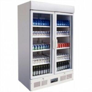 Display koelkast 944L CD984