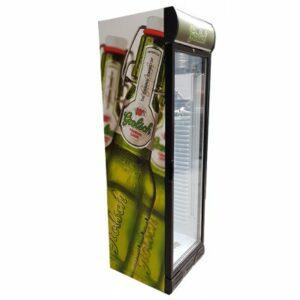Showroommodel: Grolsch koeling 382L