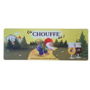 Barmat La Chouffe 2