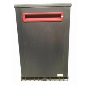 Occasion – Gamko 1 deurs fustenkoeler/barkoeling 2005