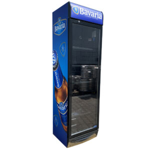 Showroommodel: Bavaria koelkast 355L