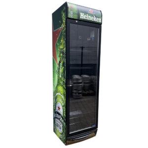 Showroommodel: Heineken 2020 koelkast 355L