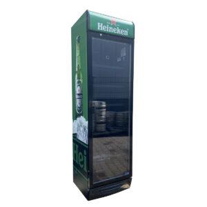 Showroommodel: Heineken Classic koelkast 355L