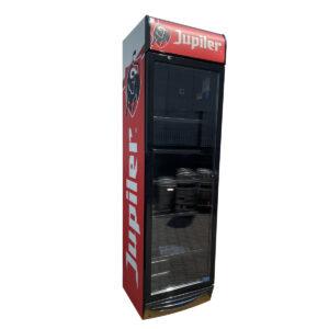 Showroommodel: Jupiler koelkast 355L