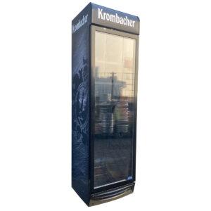Showroommodel: Krombacher koelkast 355L