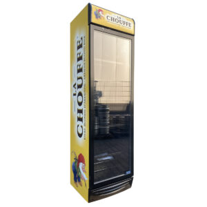 Showroommodel: La Chouffe koelkast 355L