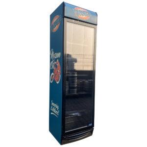 Showroommodel: Nozem Oil koelkast 355L