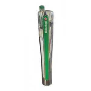 Occasion - Tapzuil Heineken met Led verlichting